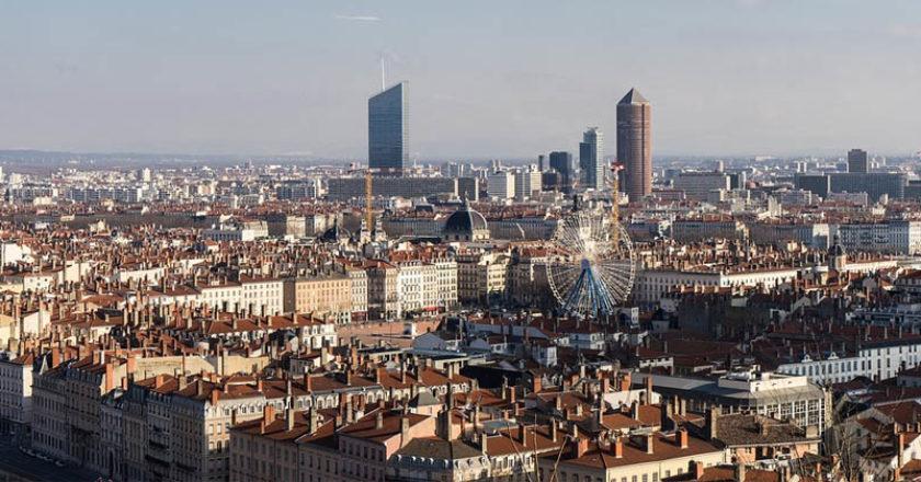 école de management à Lyon