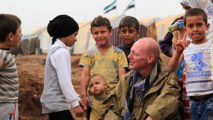 Etudes pour travailler dans l'humanitaire