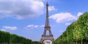 formation internationale à Paris