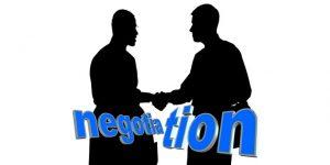Négociation Relation Client