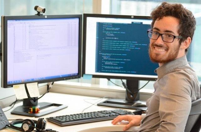 développeur d'applications mobiles